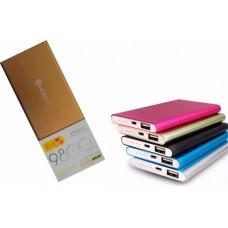 Power Bank Carregador Celular Bateria Externa 9800mah